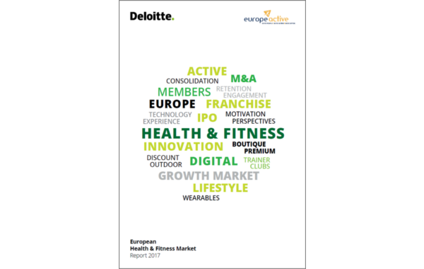 european health & fitness market report 2017 pdf